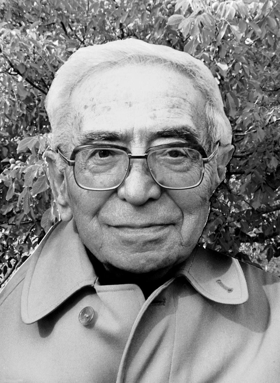 image for Abadi, Moussa (1910-1997)