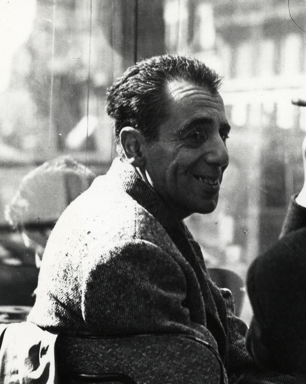 image for Adamov, Arthur (1908-1970)