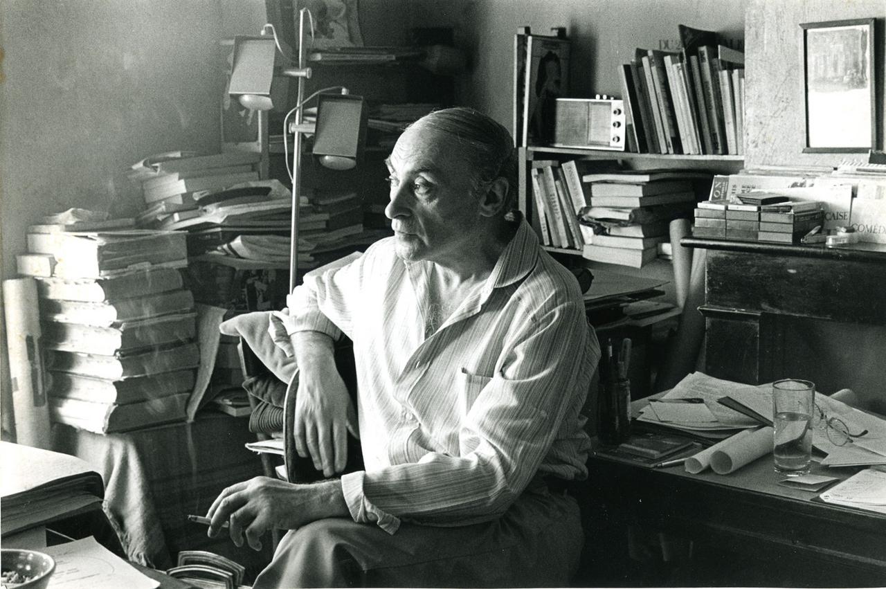image for Audureau, Jean (1932-2002)