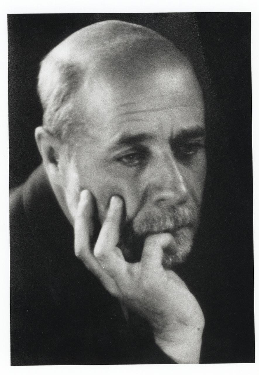 image for Allendy, René (1889-1942)