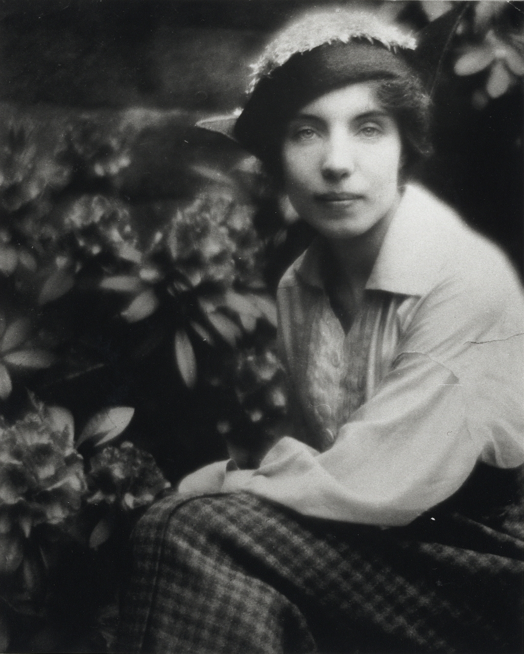 image for Allendy, Yvonne (1890-1935)
