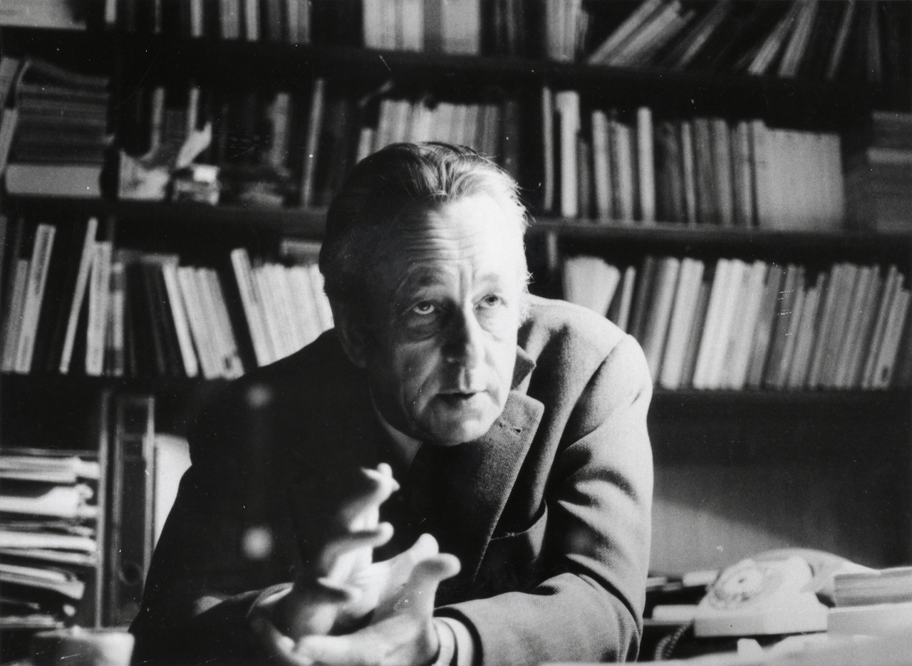 image for Althusser, Louis (1918-1990)