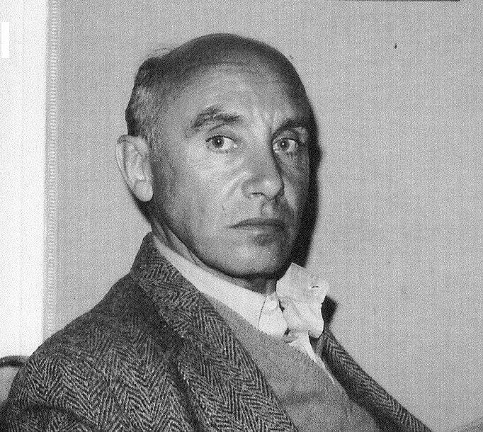 image for Arribehaude, Jacques (d') (1925-2009)