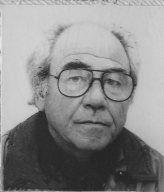 image for Baudrillard, Jean (1929-2007)