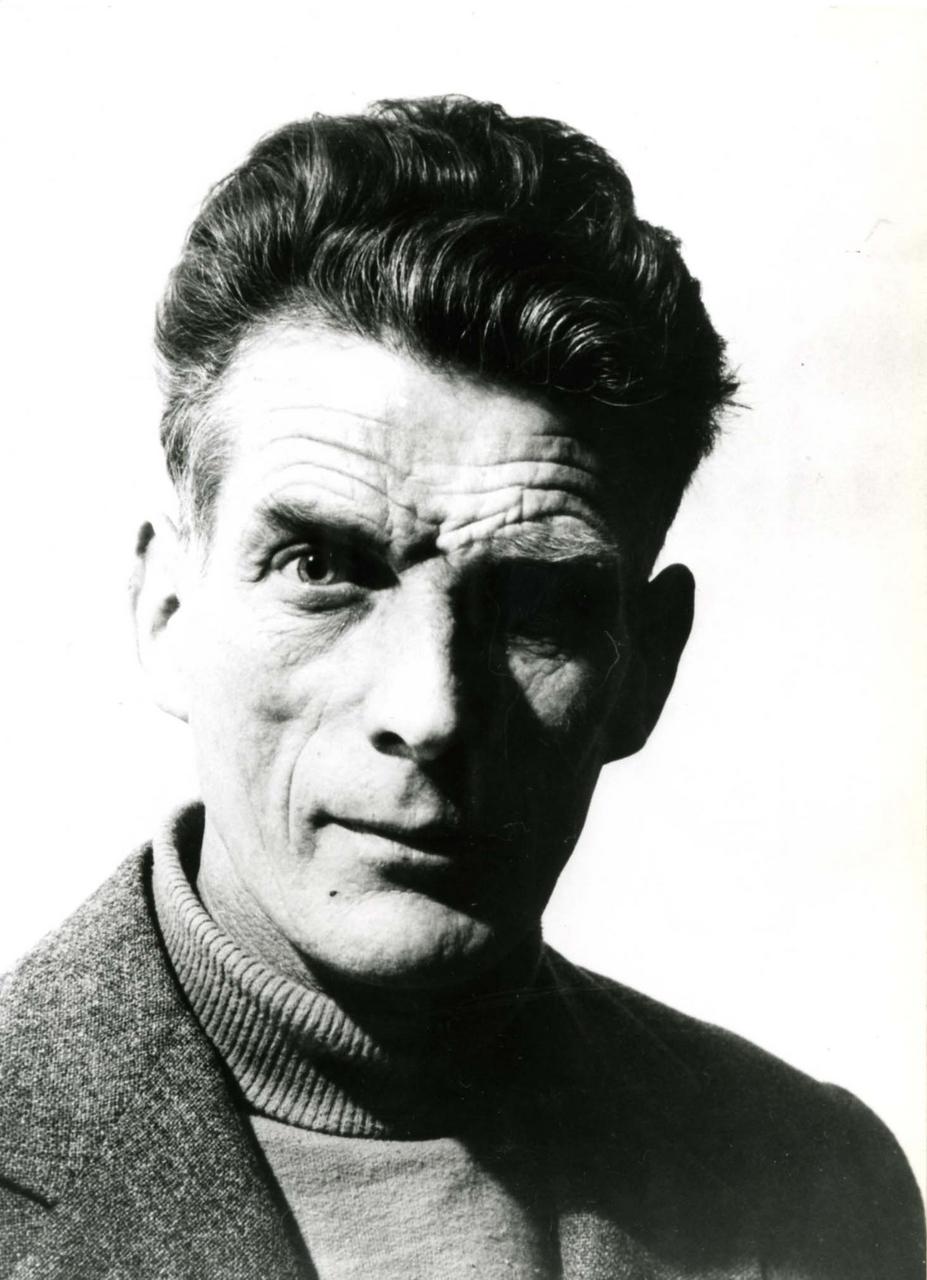 image for Beckett, Samuel (1906-1989)