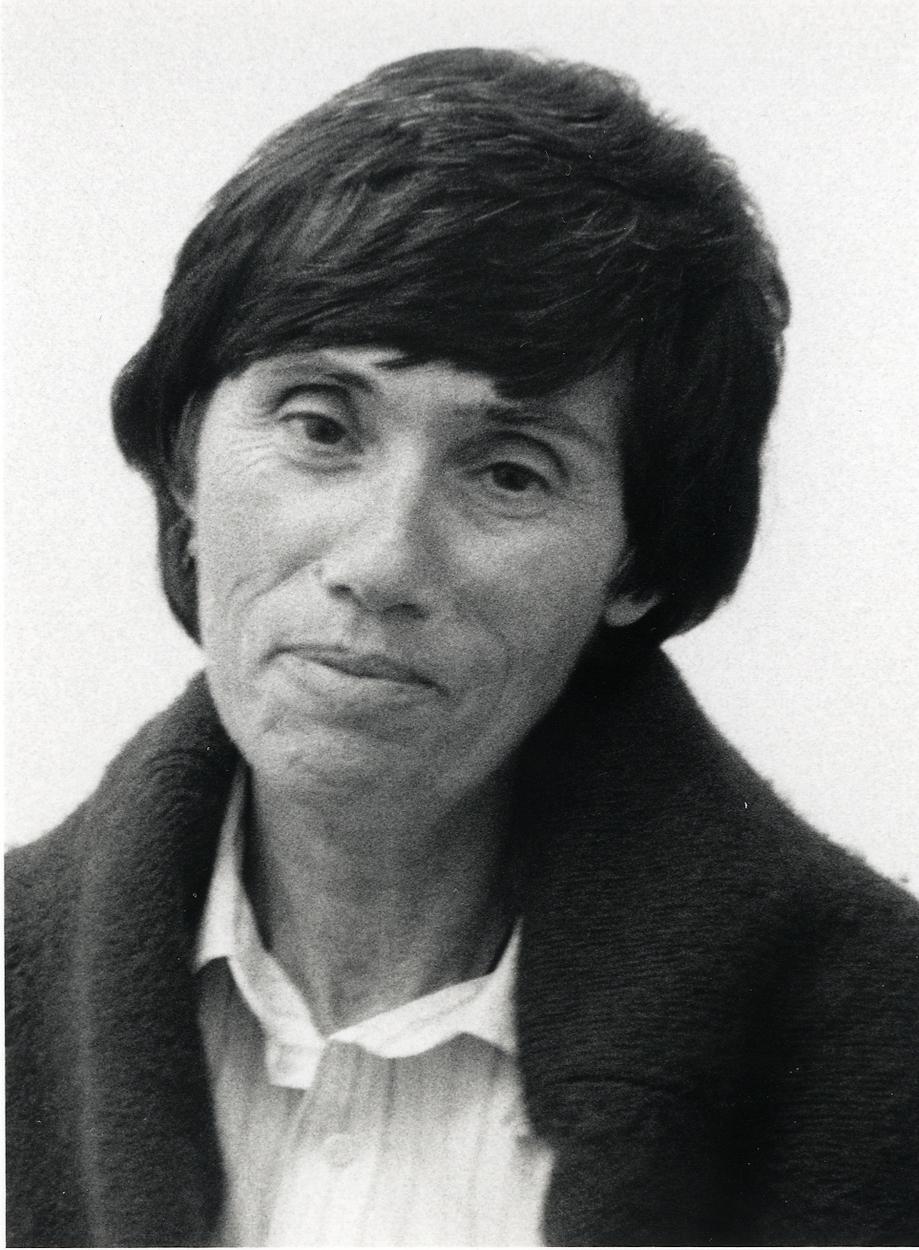 image for Bollème, Geneviève (1927-2005)