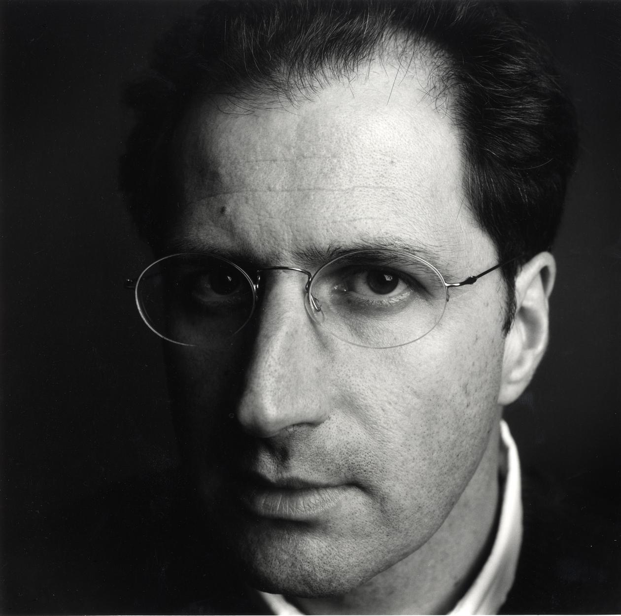image for Ben Loulou, Didier (né en 1958)