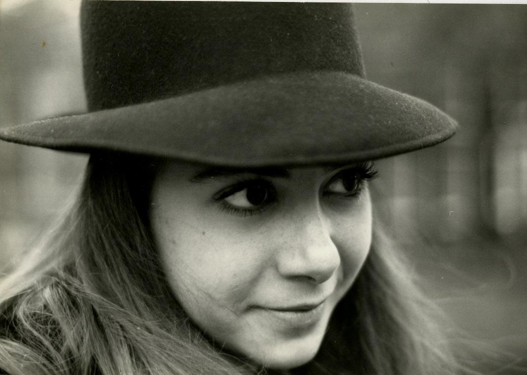 image for Bresner, Lisa (1971-2007)