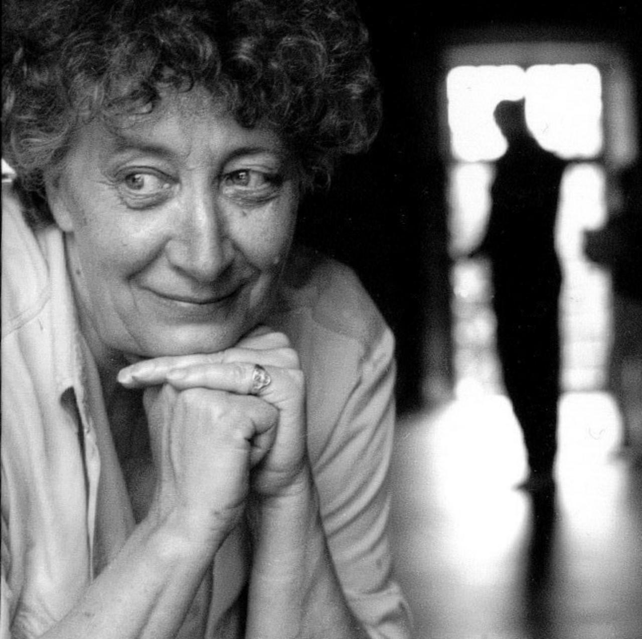 image for Buirge, Susan (née en 1940)