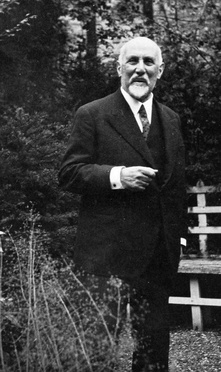 image for Brunschvicg, Léon (1869-1944)