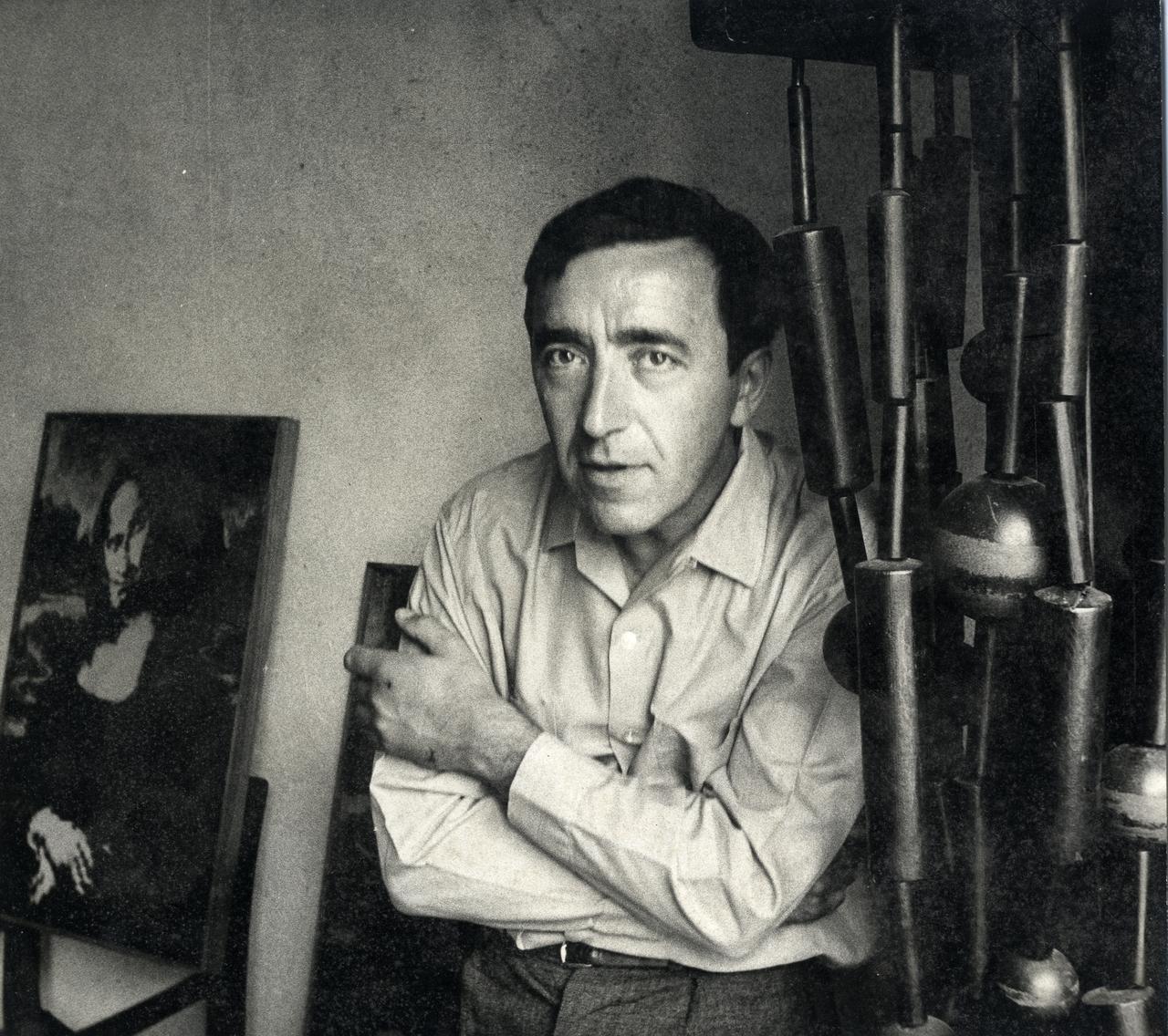 image for Bury, Pol (1922-2005)