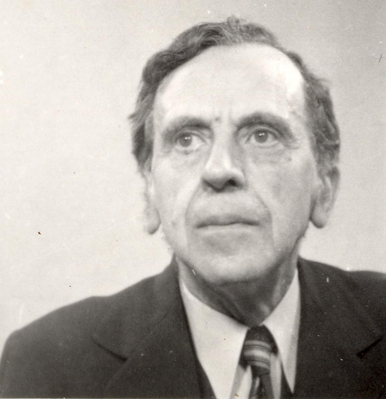 image for Baruzi, Jean et Joseph (1881-1953 et 1876-1952)