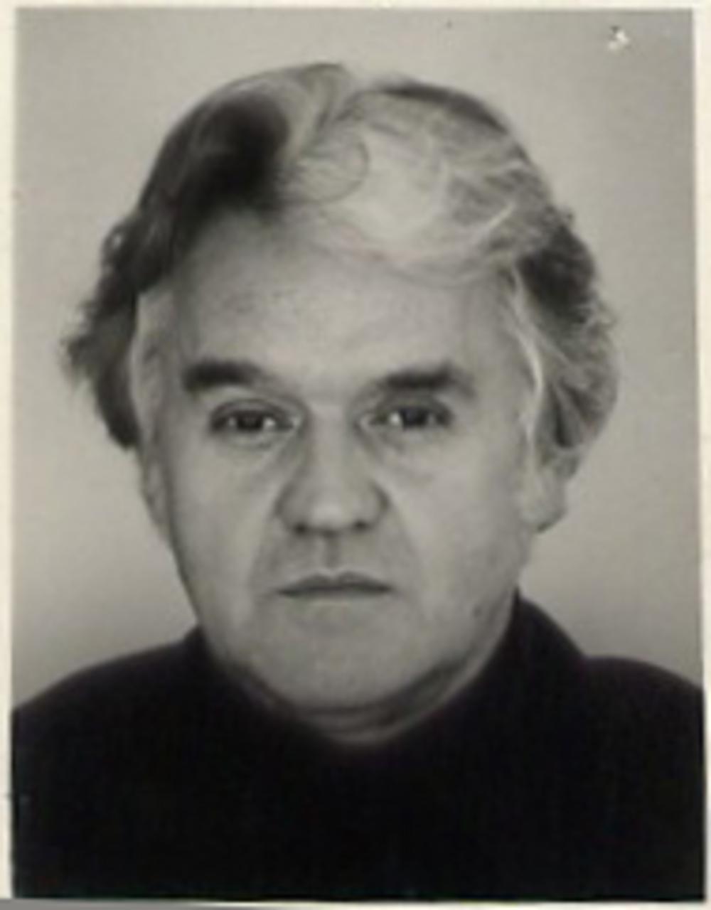 image for Bisiaux, Marcel (1922-1990)