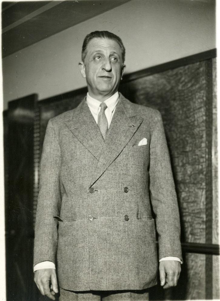 image for Bernstein, Henry (1876-1953)