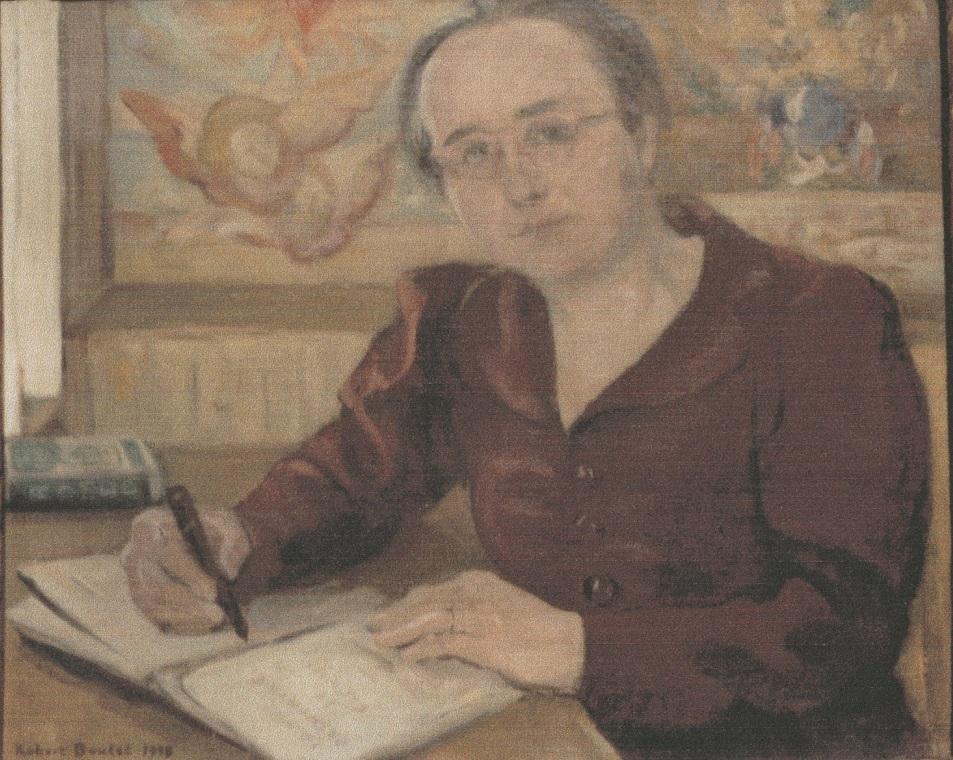 image for Boulet, Noële (1896-1969)