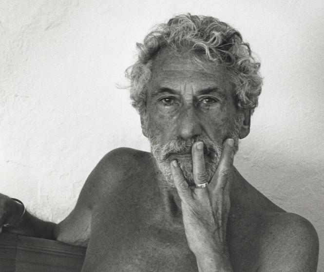image for Barzilay, Frédéric (1917-2015)