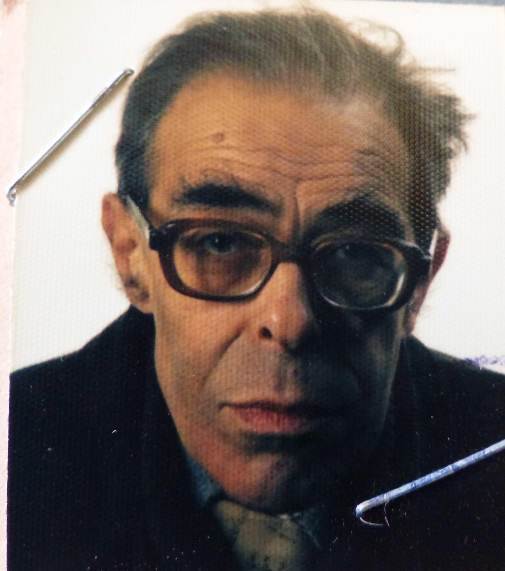 image for Benot, Yves (1920-2005)