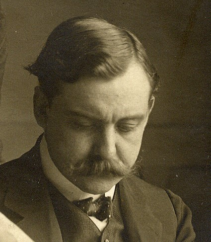 image for Brussel, Robert (1874-1940)