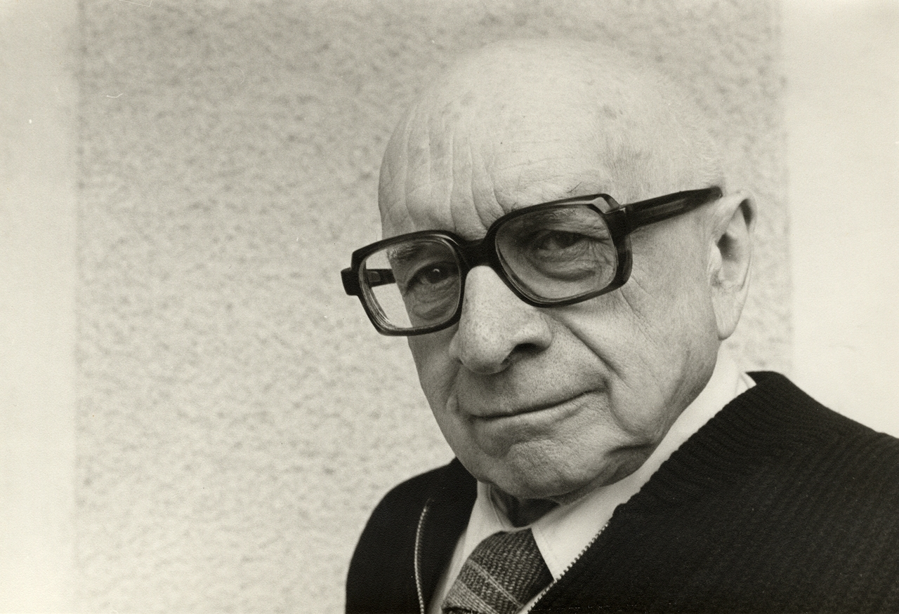 image for Caby, Robert (1905-1992)