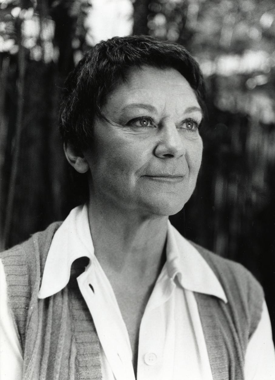 image for Casarès, Maria (1922-1996)