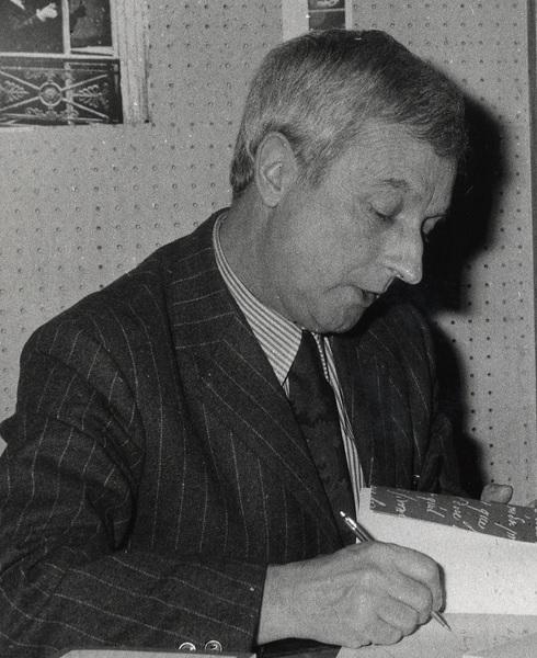 image for Cayrol, Jean (1911-2005)
