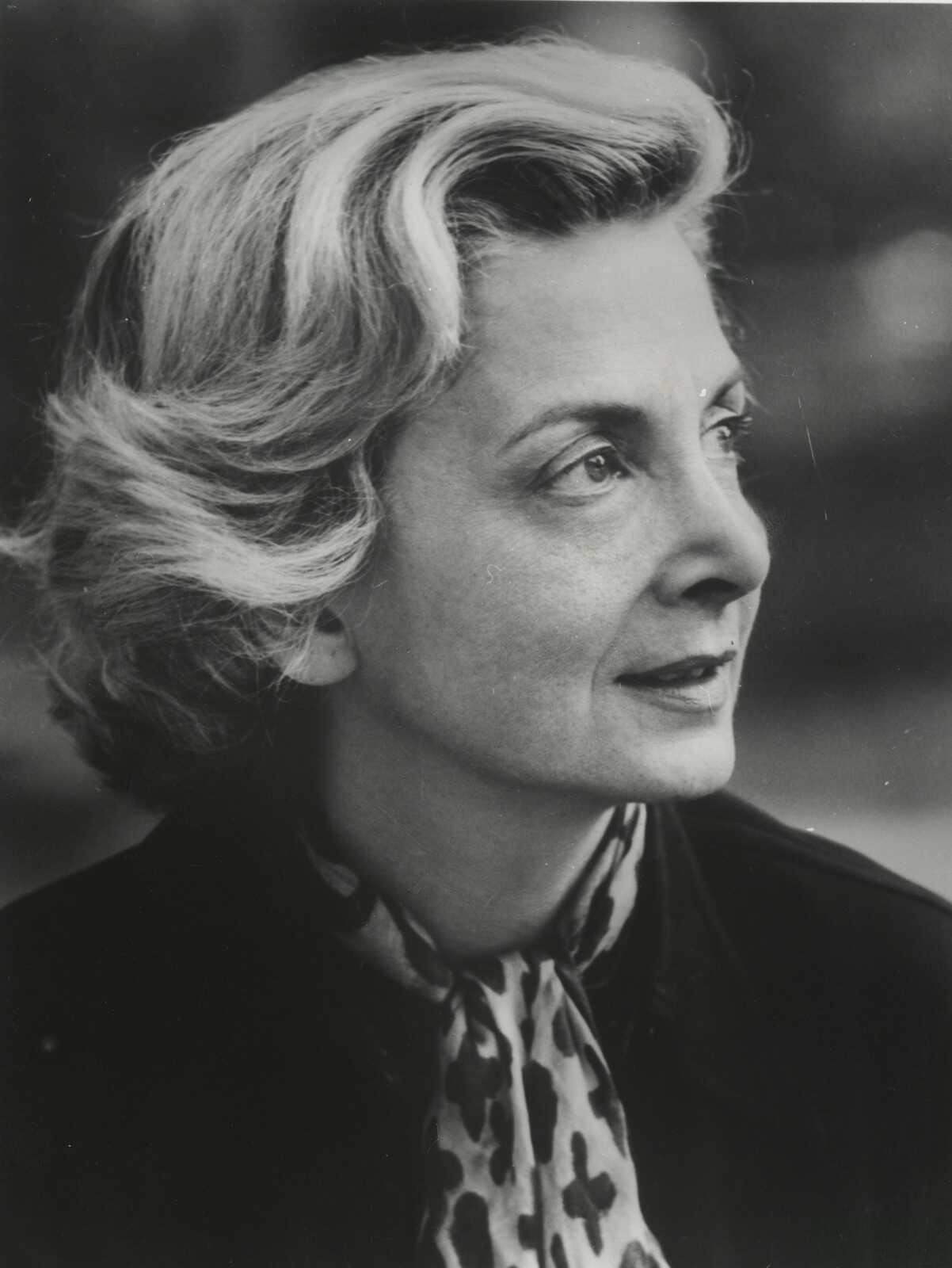 image for Chedid, Andrée (1920-2011)