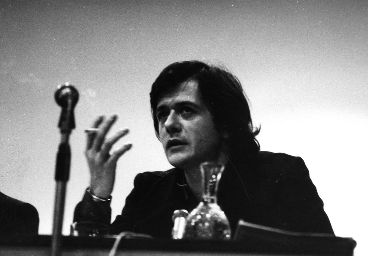 image for Chéreau, Patrice (1944-2013)