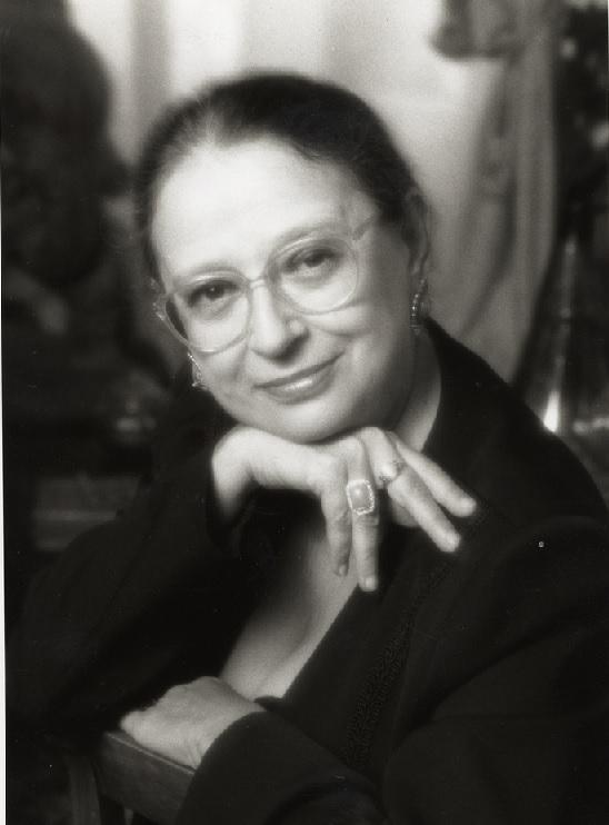 image for Clément, Catherine (née en 1939)