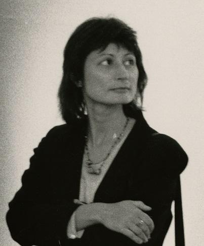 image for Millet, Catherine (née en 1948)