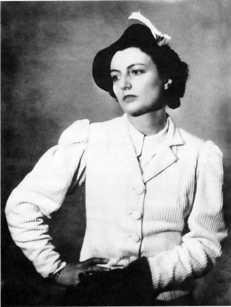 image for Camille, Georgette (1900-2000)
