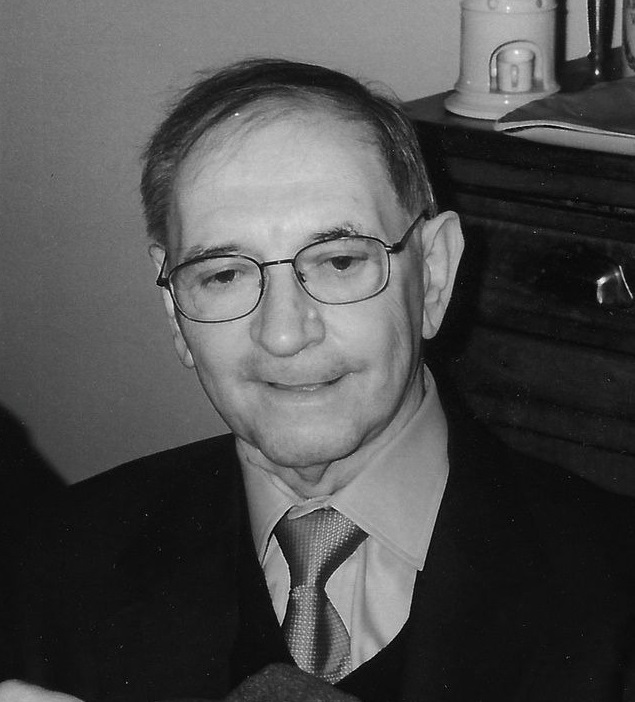 image for Coumet, Ernest (1933-2003)