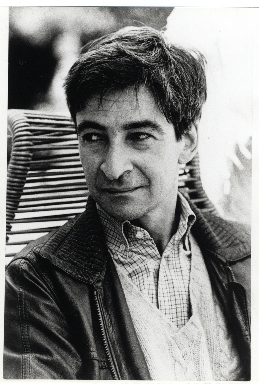 image for Copi (1939-1987)