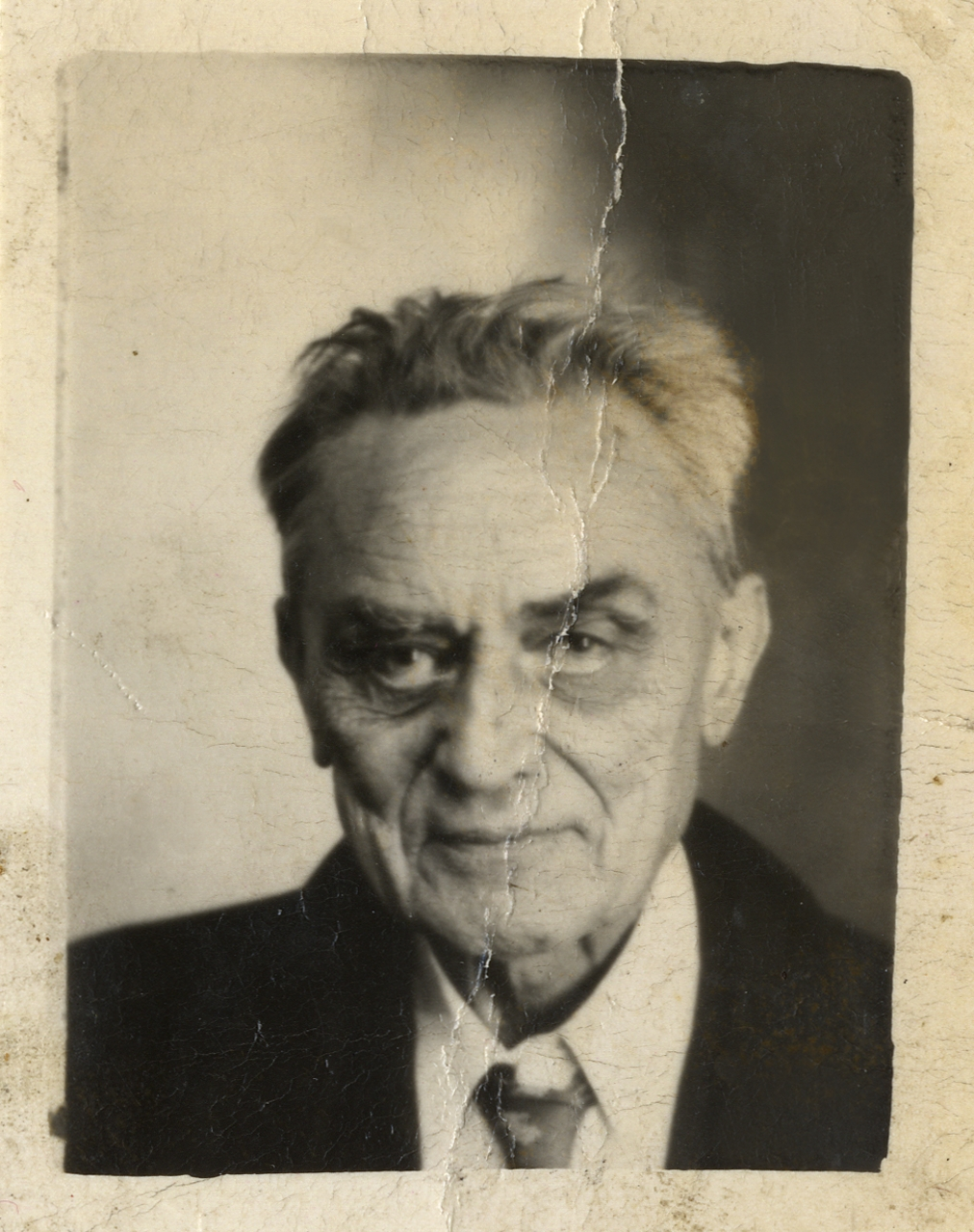 image for Corréard, Jules (1874-1957)