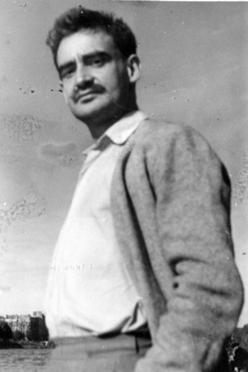 image for Danoën, Émile (1920-1999)