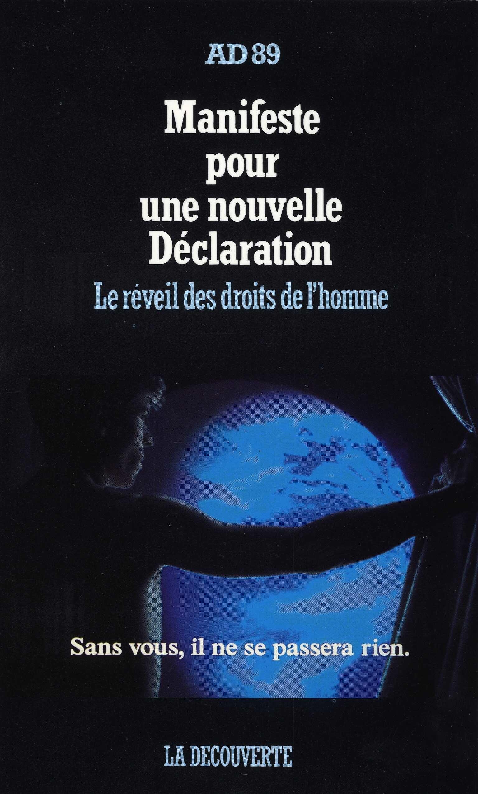 image for La Decouverte