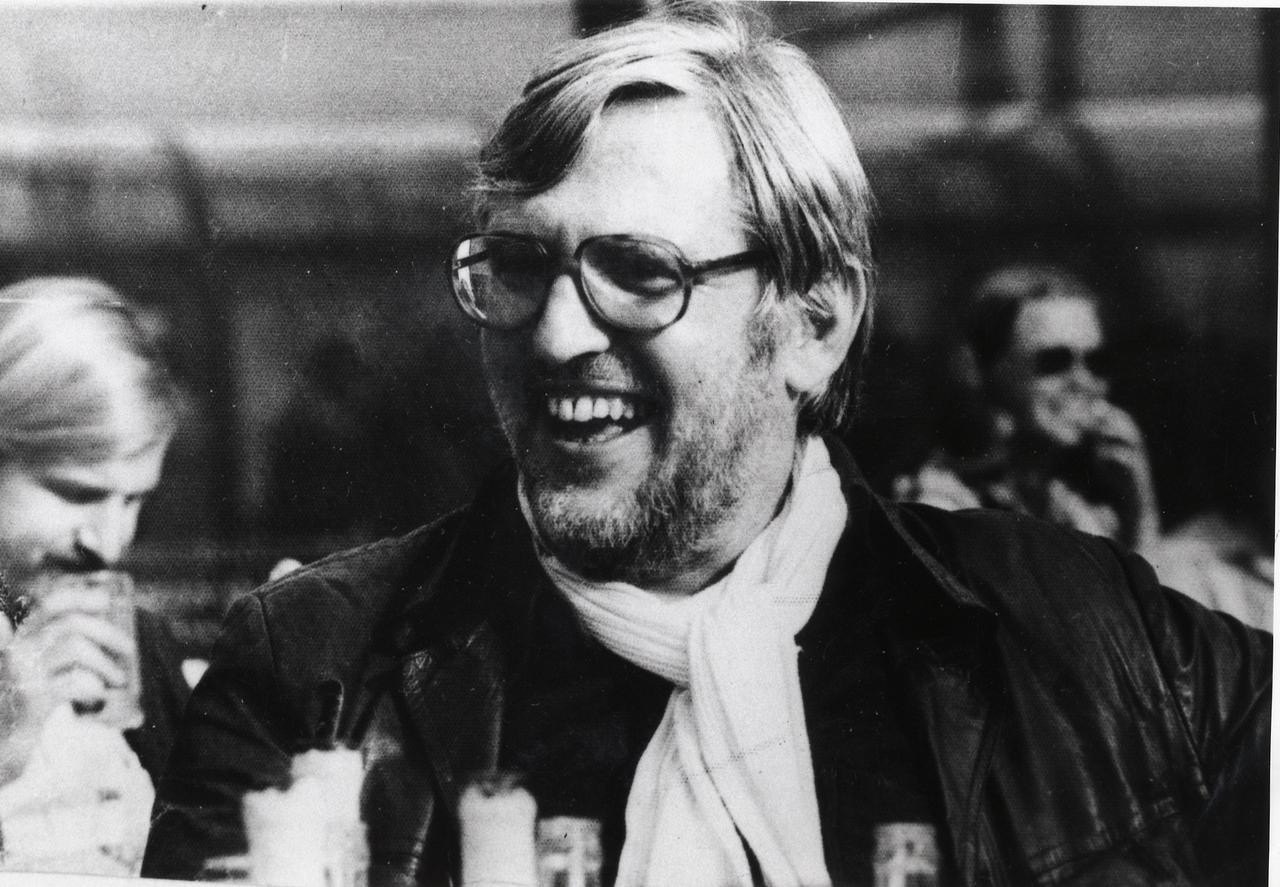 image for Dort, Bernard (1929-1994)