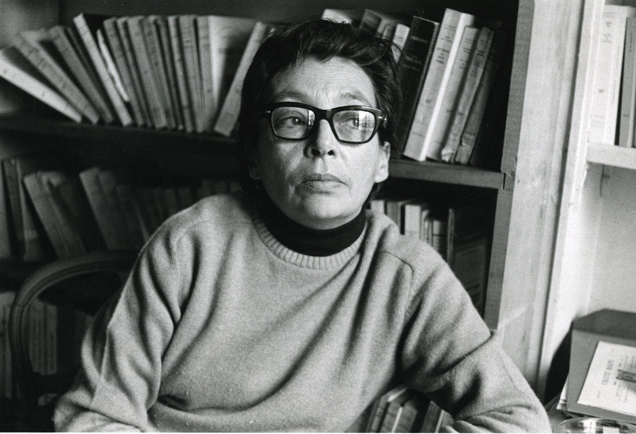image for Duras, Marguerite (1914-1996)