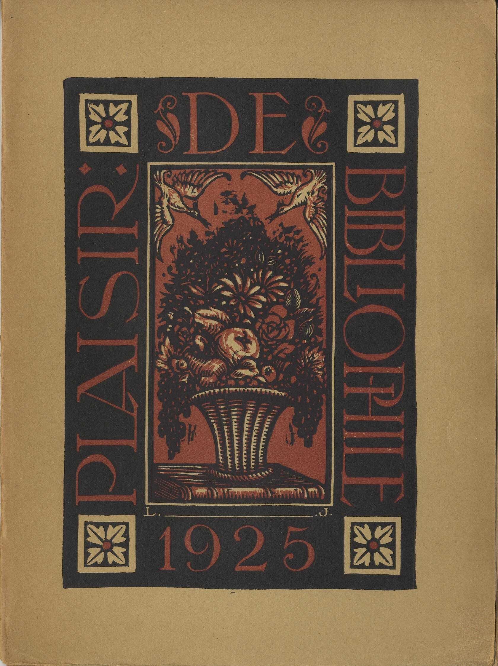 image for Editions des Cahiers libres / René Laporte (1905-1954)