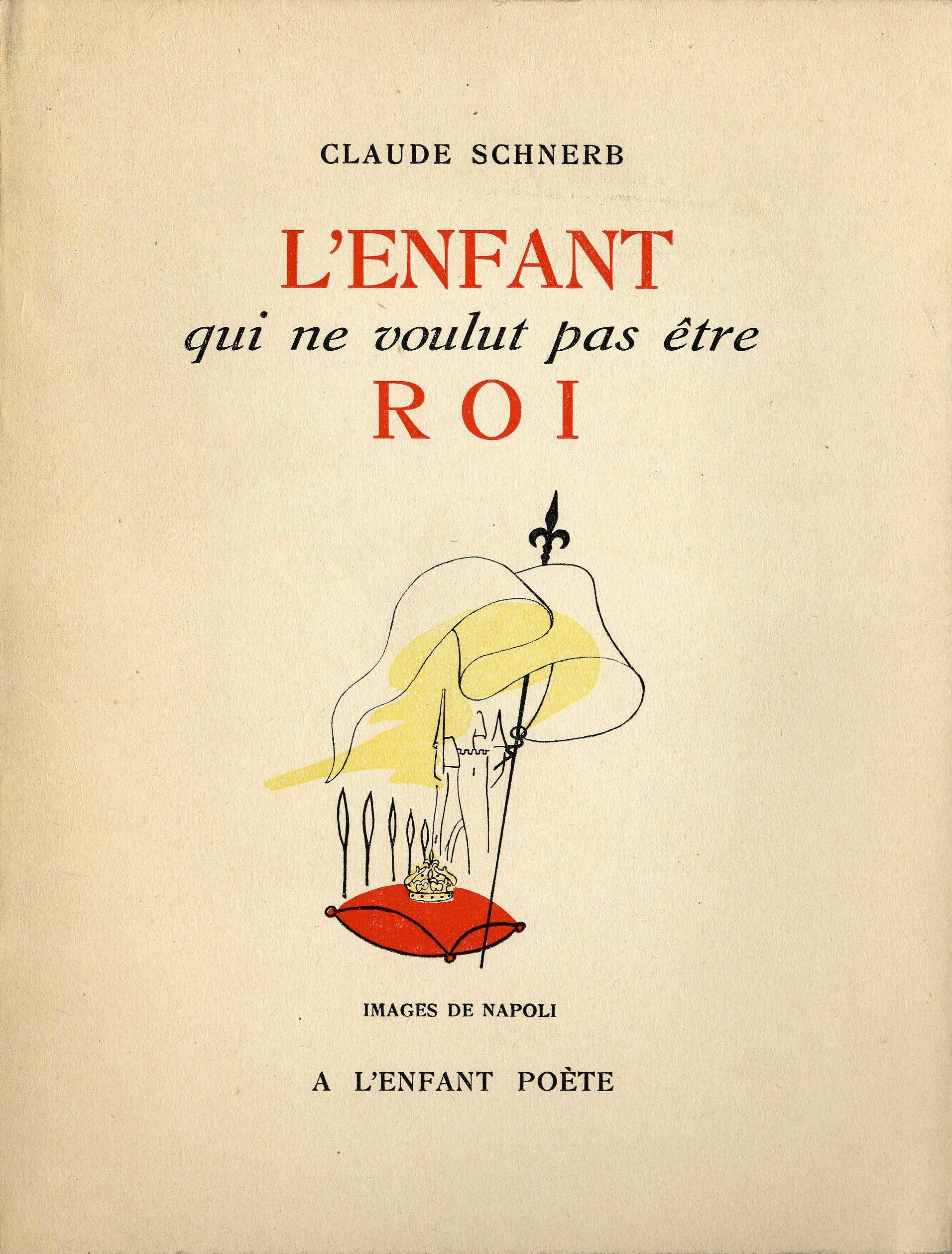 image for À l'enfant poète