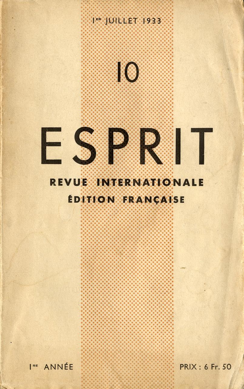 image for Esprit