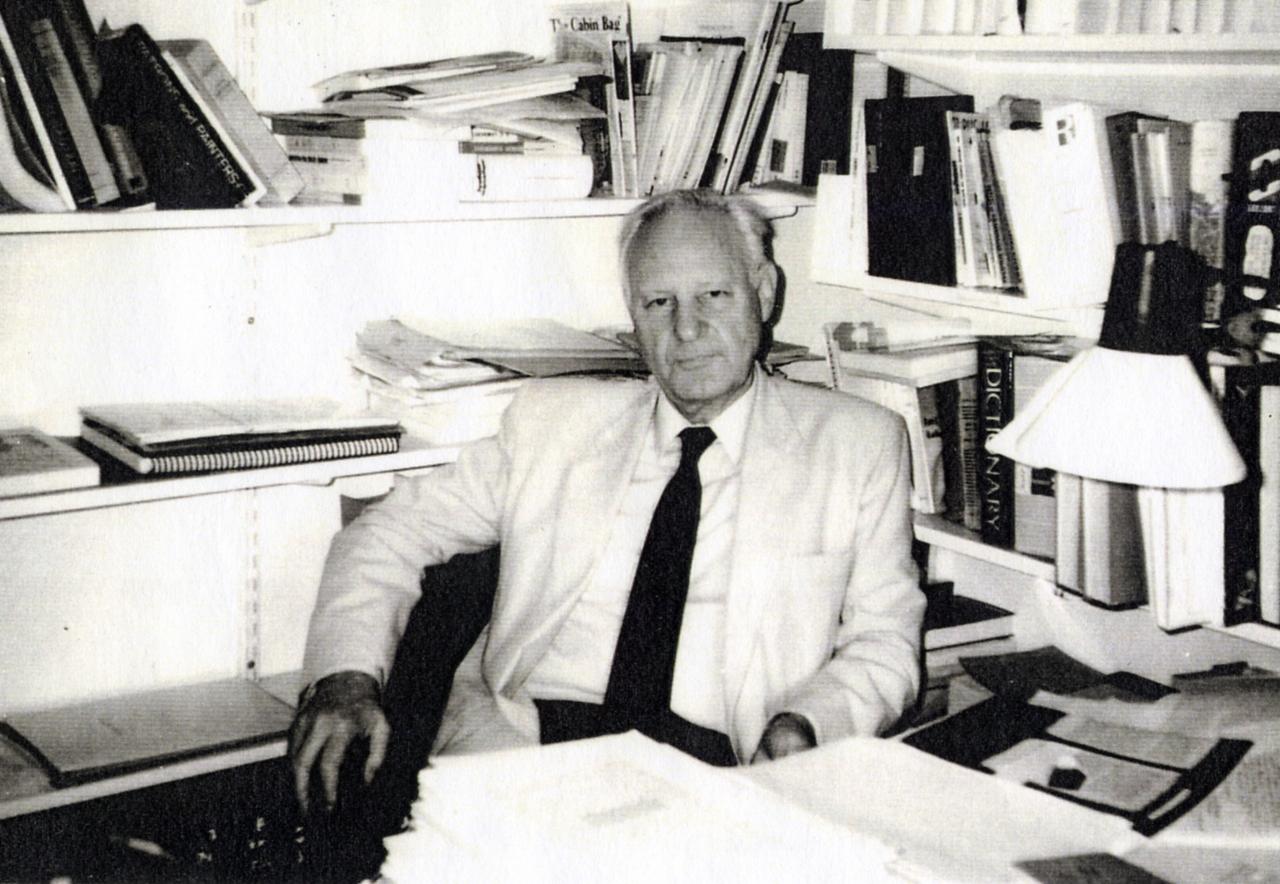 image for Évrard, Louis (1926-1995)