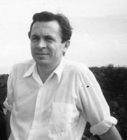 image for Faye, Jean-Pierre (né en 1925)