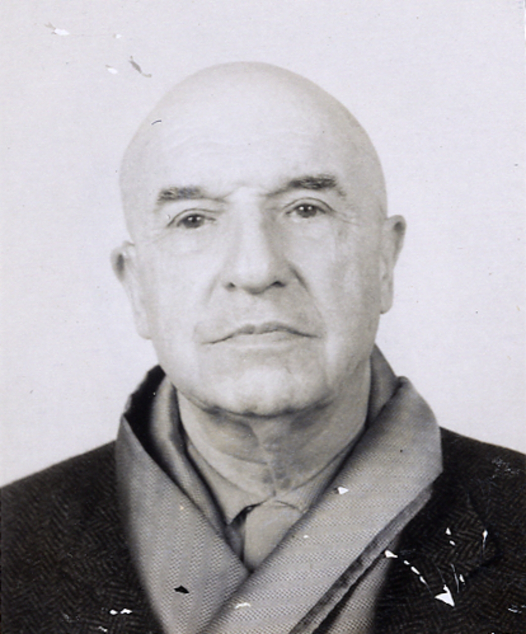 image for Fougeron, André (1913-1998)