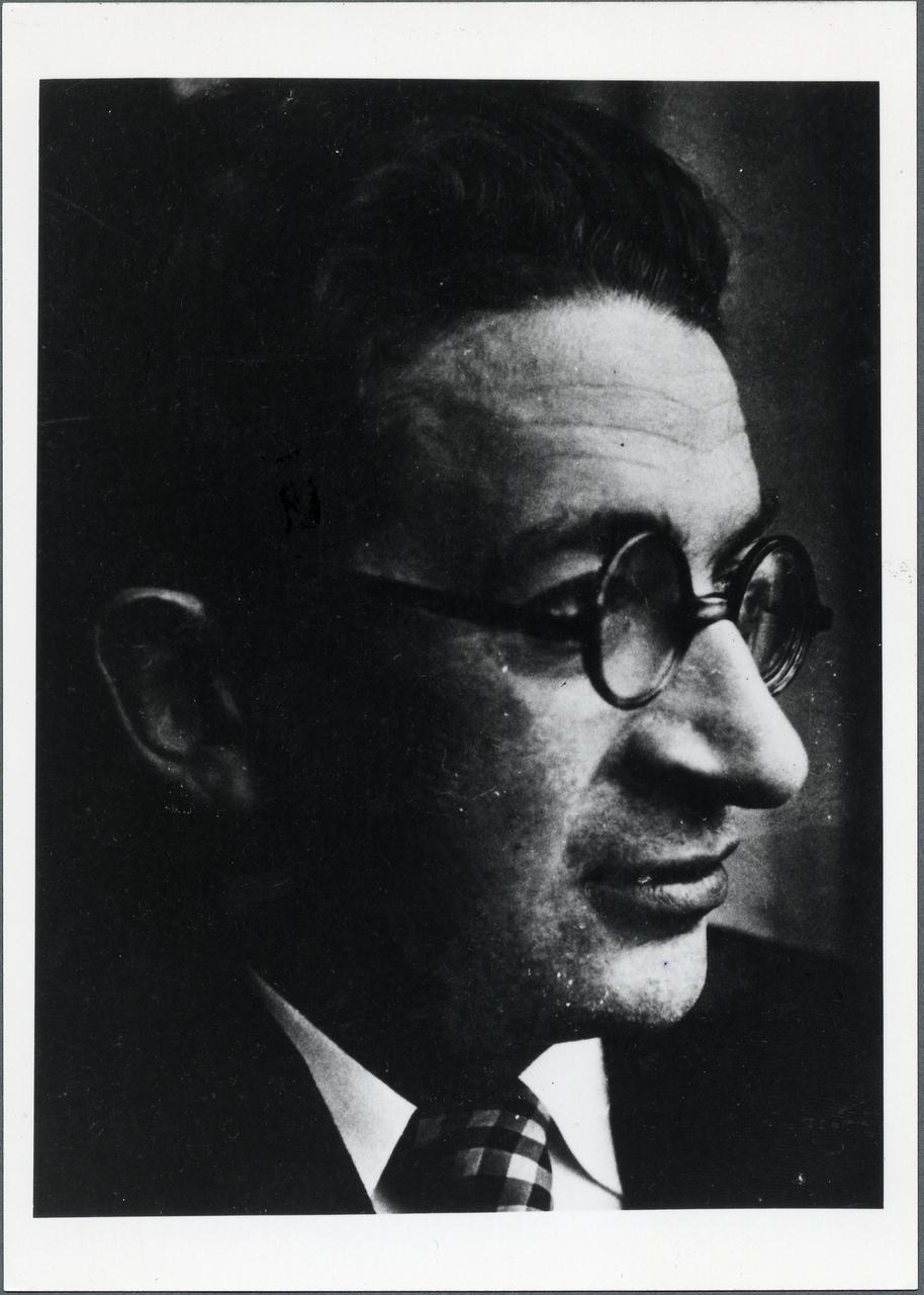 image for Follain, Jean (1903-1971)