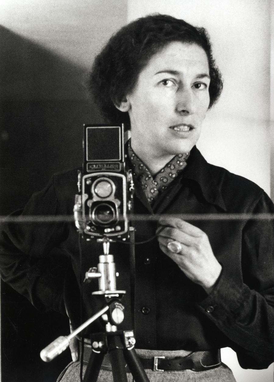image for Freund, Gisèle (1908-2000)