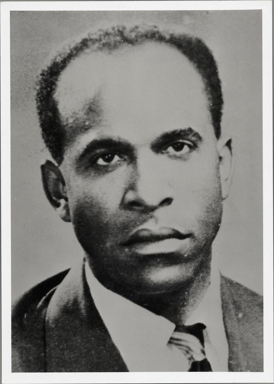 image for Fanon, Frantz (1925-1961)