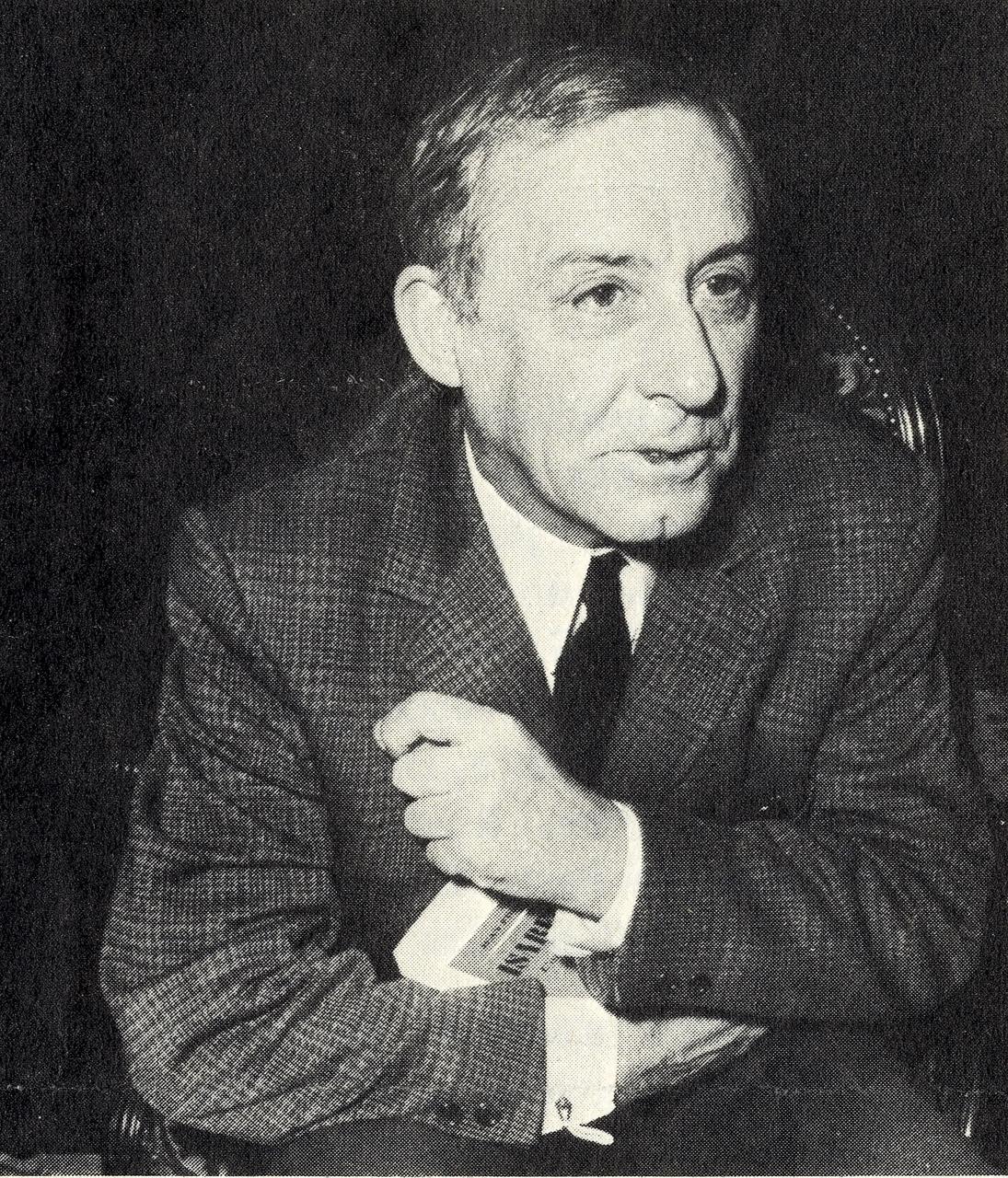 image for Freustié, Jean (1914-1983)