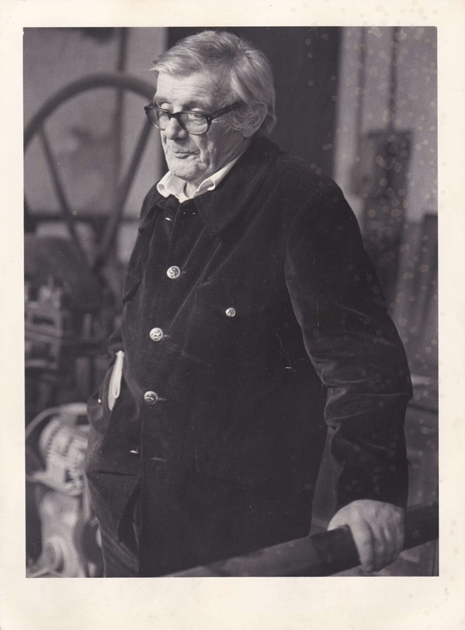 image for Albert Flocon (1909-1994)