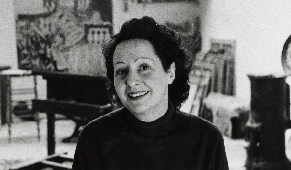 image for Gagnaire, Aline (1911-1997)