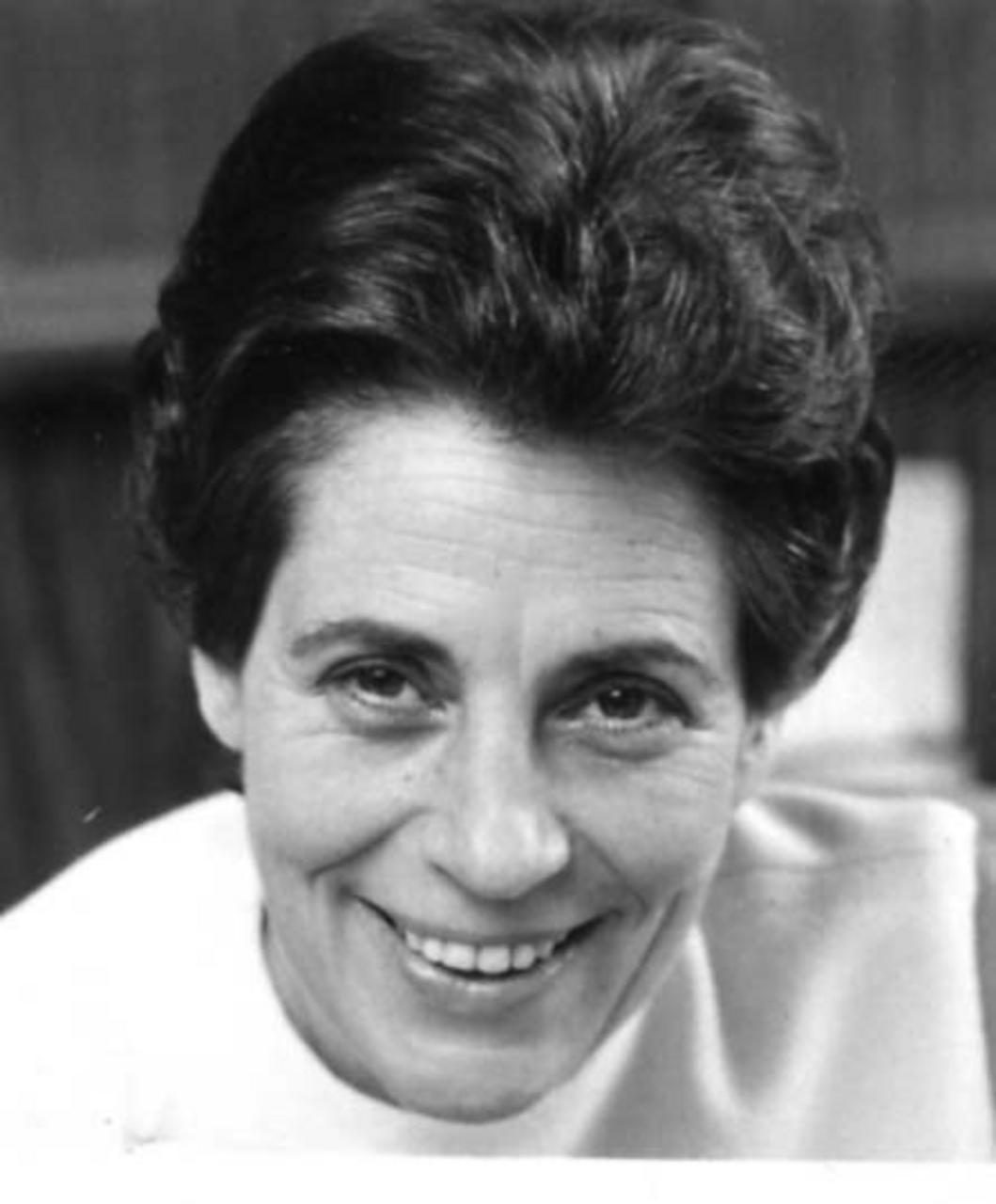 image for Giroud, Françoise (1916-2003)